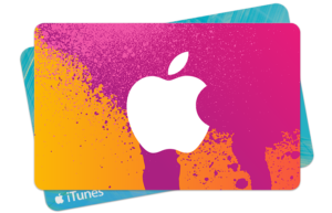 Save 20% with Discounted iTunes Store Gift Cards